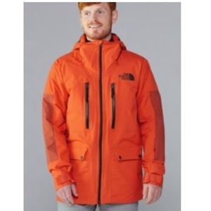 NWT The North Face Goldwill Insulated Parka